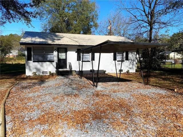390 Stewart Circle, Anderson, SC 29624 (MLS #20234416) :: Tri-County Properties at KW Lake Region