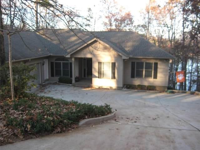 23 Iron Clad Drive, Salem, SC 29676 (MLS #20234453) :: Tri-County Properties at KW Lake Region