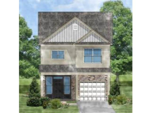 170 Highland Park Court, Easley, SC 29640 (MLS #20234490) :: Tri-County Properties at KW Lake Region