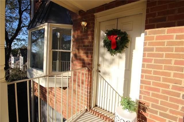 103 Calhoun Street, Clemson, SC 29631 (MLS #20234517) :: Tri-County Properties at KW Lake Region