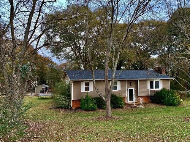 407 Jasmin Drive, Anderson, SC 29626 (MLS #20234521) :: Tri-County Properties at KW Lake Region