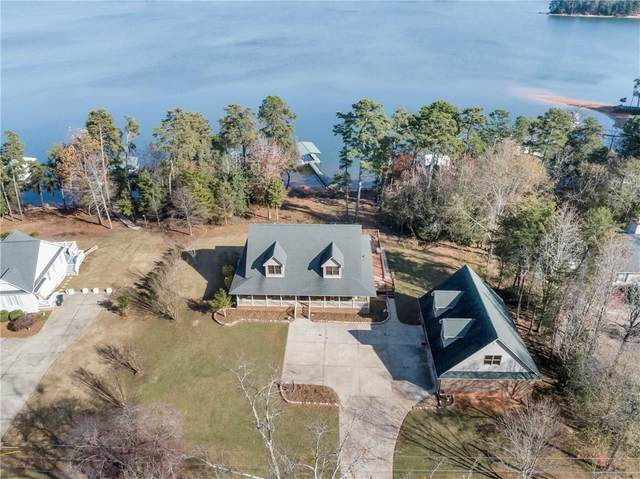 622 Jackson Road, Anderson, SC 29626 (#20234558) :: Expert Real Estate Team