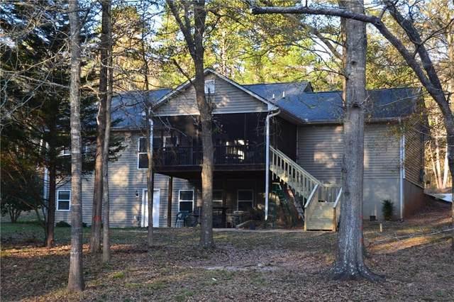 427 Chateau Drive, Lavonia, GA 30553 (#20234639) :: Expert Real Estate Team