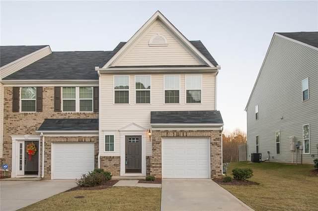 110 Emerywood Lane, Greenville, SC 29607 (MLS #20234667) :: Tri-County Properties at KW Lake Region