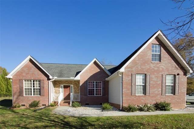716 Blume Road, Anderson, SC 29625 (MLS #20234747) :: Tri-County Properties at KW Lake Region