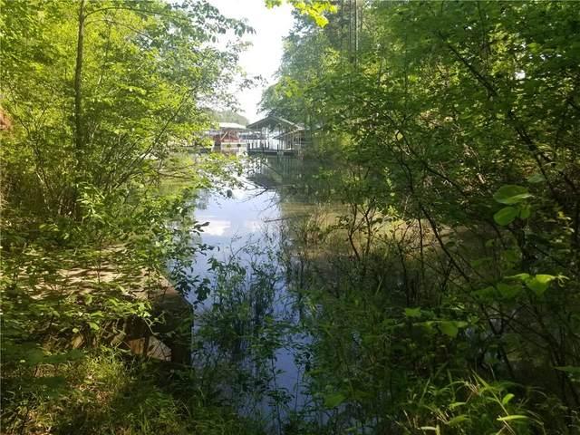 000 Petty Road, Seneca, SC 29672 (MLS #20234769) :: Les Walden Real Estate