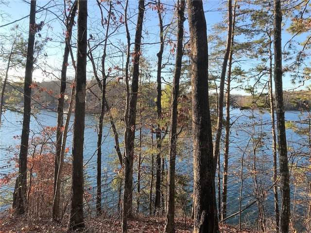 Lot 24 Retreat Pointe Road Road, West Union, SC 29696 (#20234776) :: Expert Real Estate Team