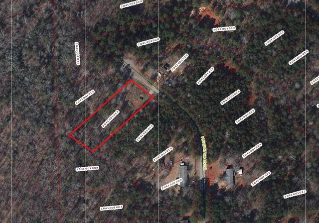 115 Pleasant Valley Road, Anderson, SC 29621 (#20234782) :: Expert Real Estate Team