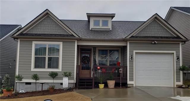 104 Regency Walk, Pickens, SC 29671 (MLS #20234828) :: Tri-County Properties at KW Lake Region