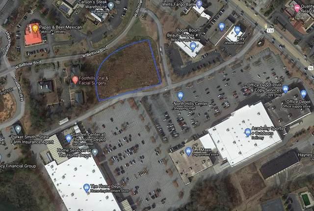 3423 Clemson Boulevard, Anderson, SC 29626 (MLS #20234850) :: Prime Realty