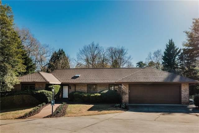 Clemson, SC 29631 :: Expert Real Estate Team