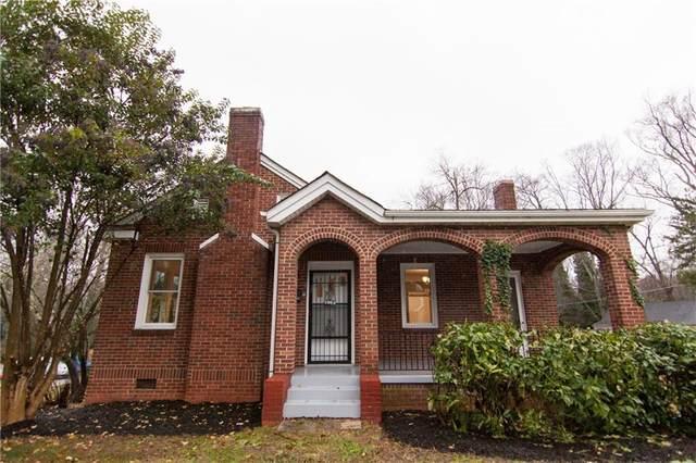 1002 E River Street, Anderson, SC 29624 (MLS #20234892) :: Les Walden Real Estate