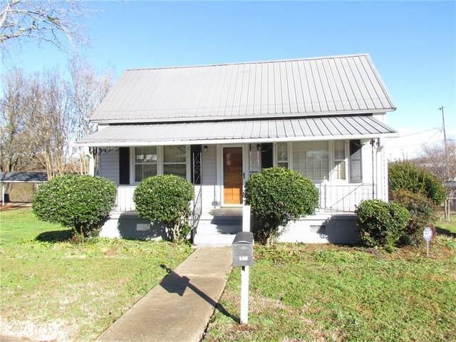 10 Fuller Street, Pelzer, SC 29669 (#20234932) :: Expert Real Estate Team