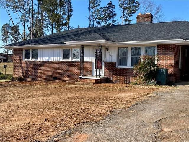 706 Adams Street, Seneca, SC 29678 (#20235001) :: Expert Real Estate Team