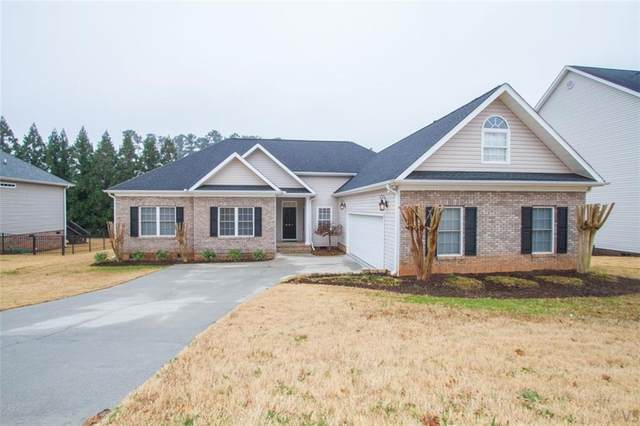 203 George B Timmerman Drive, Anderson, SC 29621 (#20235051) :: DeYoung & Company