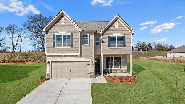 621 Fern Hollow Trail, Anderson, SC 29621 (#20235073) :: Expert Real Estate Team