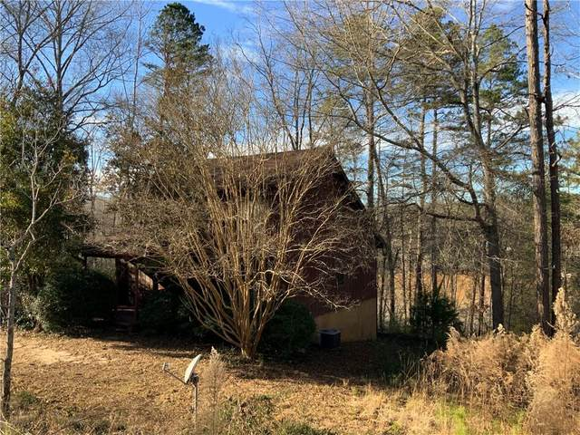 103 Dobson Cove Drive, Seneca, SC 29678 (MLS #20235145) :: Les Walden Real Estate