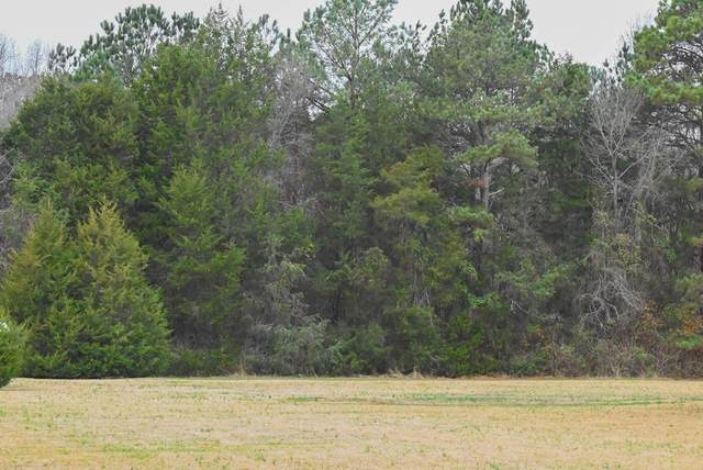 00 Deadfall Road, Greenwood, SC 29649 (MLS #20235151) :: The Powell Group