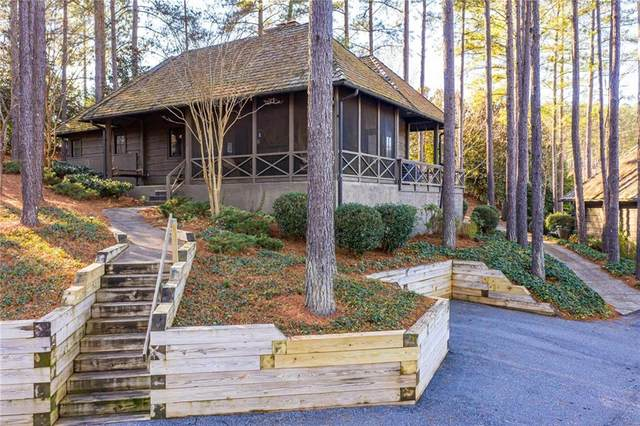 107 Orchard Cottage Way, Sunset, SC 29685 (MLS #20235165) :: Les Walden Real Estate