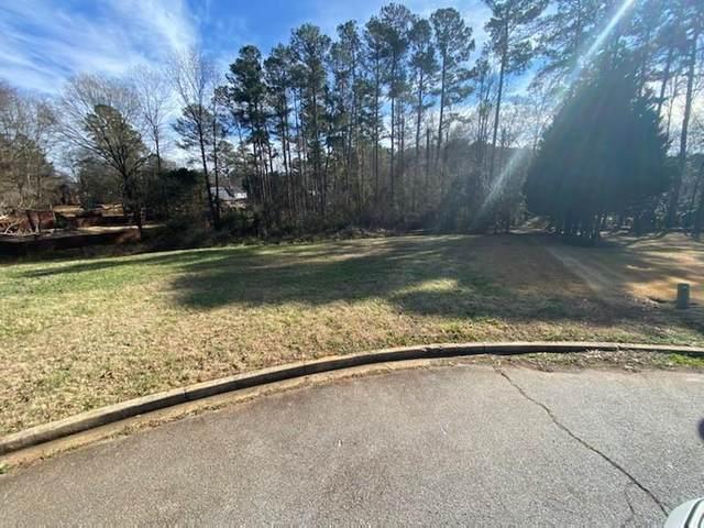 103 Sunrise View, Anderson, SC 29621 (MLS #20235184) :: Les Walden Real Estate