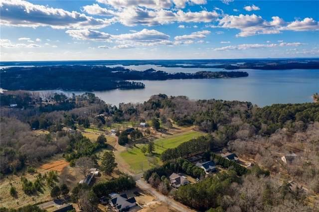 516 Richland Creek Road, Anderson, SC 29626 (MLS #20235245) :: Tri-County Properties at KW Lake Region
