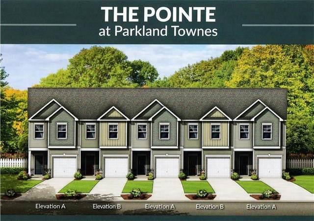 9 Crestwind Drive, Greenville, SC 29607 (MLS #20235267) :: Tri-County Properties at KW Lake Region