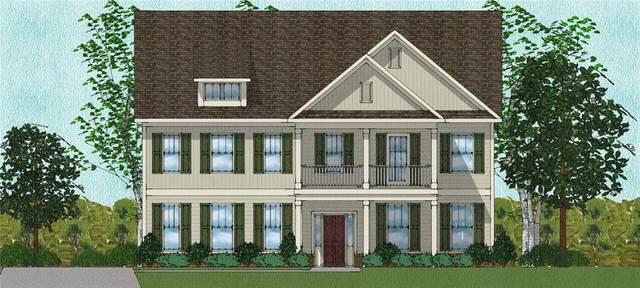 309 Valley Oak Drive, Belton, SC 29627 (#20235297) :: J. Michael Manley Team