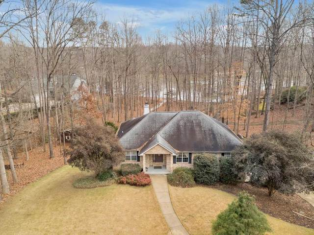 280 Parkview Drive, Fair Play, SC 29643 (#20235312) :: J. Michael Manley Team