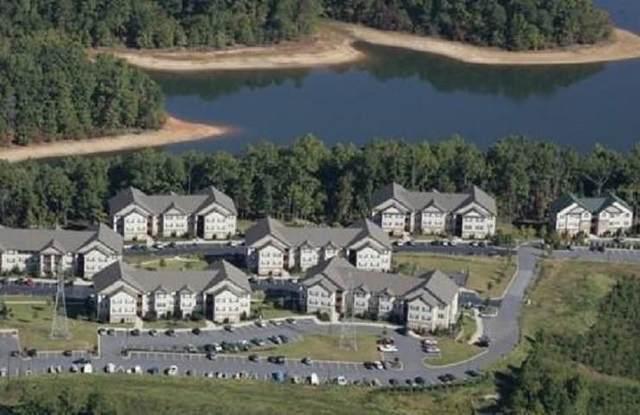 621 Harts Cove Way, Seneca, SC 29678 (MLS #20235314) :: Les Walden Real Estate