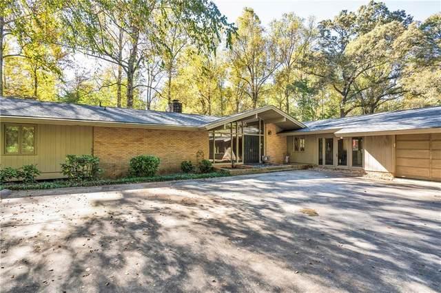 105 Riding Park, Easley, SC 29640 (MLS #20235325) :: Les Walden Real Estate
