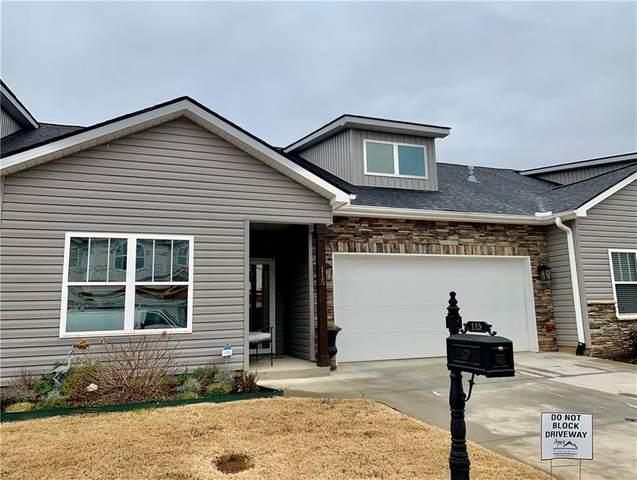 115 Ventura Street, Anderson, SC 29621 (MLS #20235329) :: Les Walden Real Estate