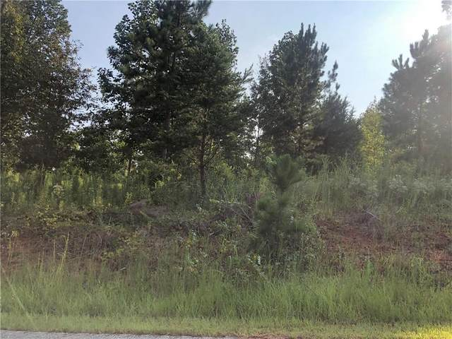 LOT 56 Twin View Drive, Westminster, SC 29693 (#20235355) :: J. Michael Manley Team
