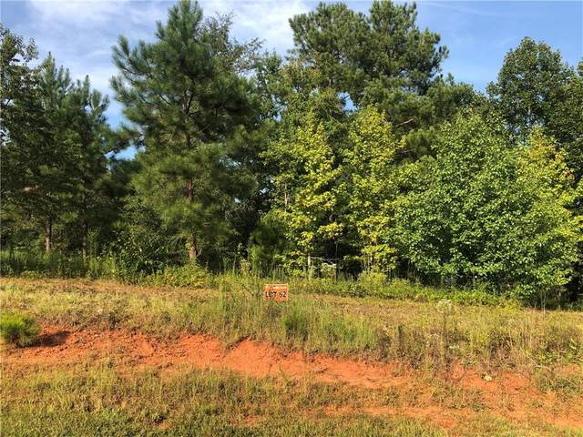 lot 63 Twin View Drive, Westminster, SC 29693 (#20235357) :: J. Michael Manley Team