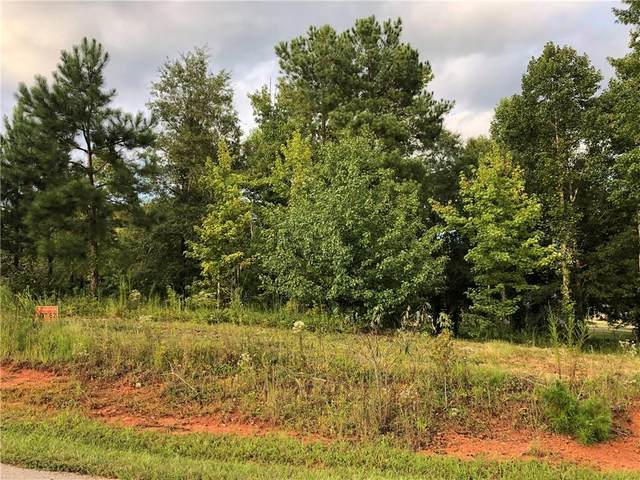 lot 59 Twin View Drive, Westminster, SC 29693 (#20235358) :: DeYoung & Company