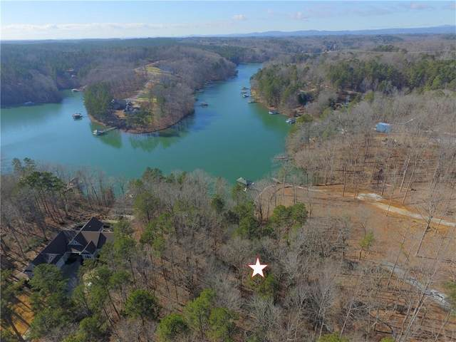 Lots 106 & 109 Trail Tree Drive, West Union, SC 29696 (MLS #20235364) :: Les Walden Real Estate