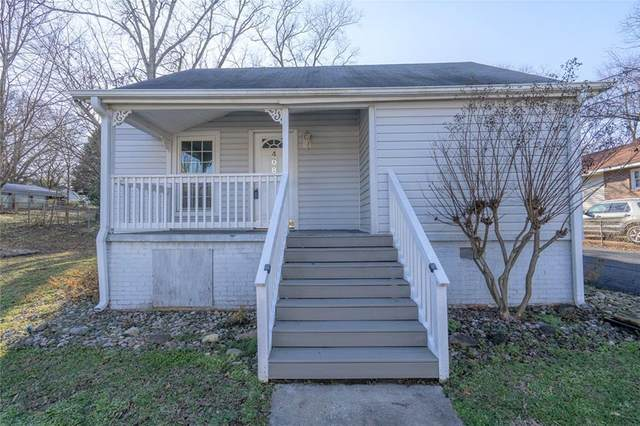 408 S 2nd Street, Easley, SC 29640 (MLS #20235377) :: Les Walden Real Estate