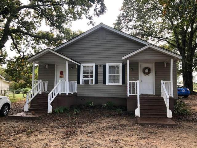 41 Lee Street, Iva, SC 29655 (MLS #20235405) :: Les Walden Real Estate