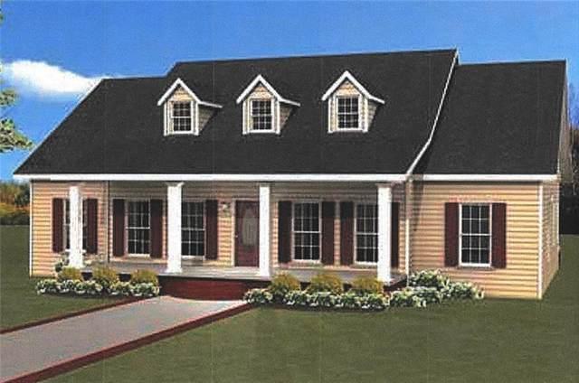00 Boxwood Lane, Anderson, SC 29621 (MLS #20235414) :: Les Walden Real Estate