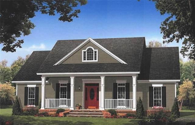 00 Boxwood Lane, Anderson, SC 29621 (MLS #20235423) :: Les Walden Real Estate