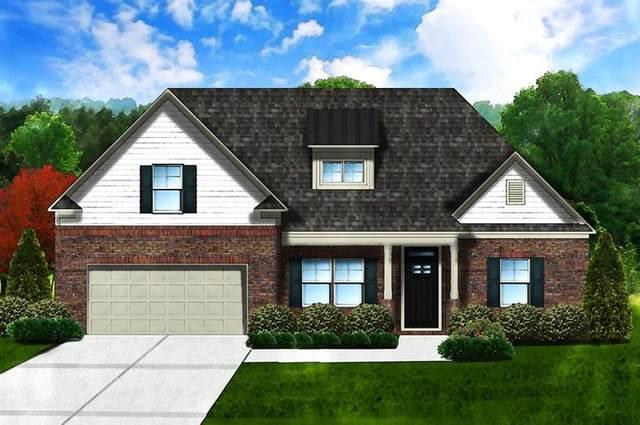 704 Bogey Boulevard, Seneca, SC 29678 (MLS #20235431) :: Les Walden Real Estate