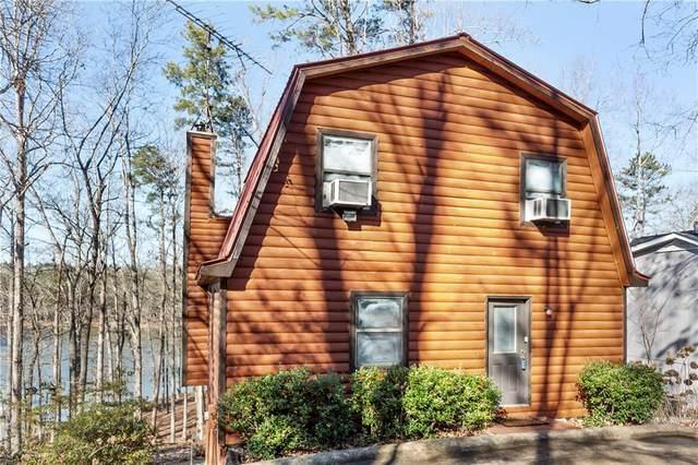 78 River Ridge Road, Martin, GA 30557 (MLS #20235473) :: Les Walden Real Estate