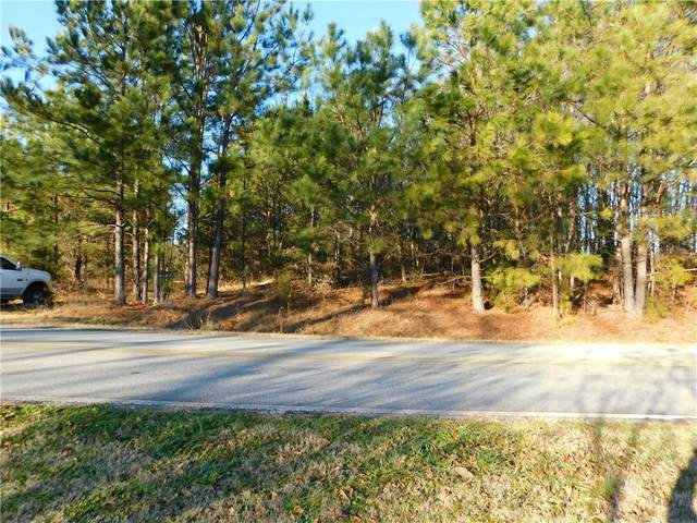 00 Old Portman Road, Anderson, SC 29626 (MLS #20235479) :: Les Walden Real Estate