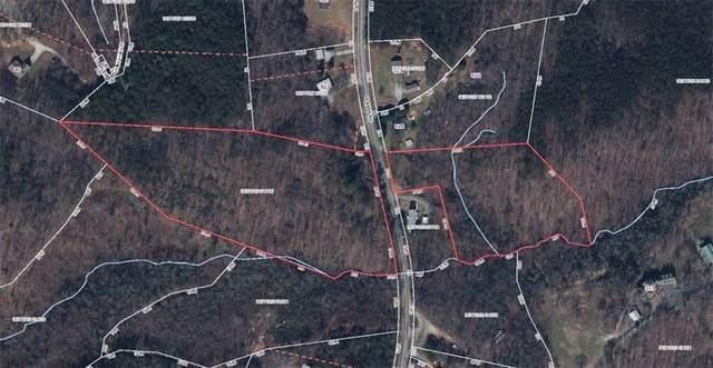 00 Glassy Road, Landrum, SC 29356 (MLS #20235506) :: The Powell Group