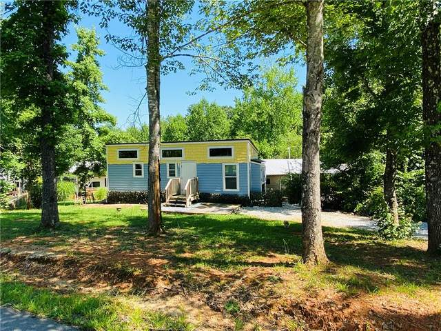 717 Essex Drive, Westminster, SC 29693 (MLS #20235515) :: Lake Life Realty