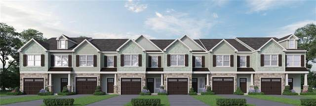 143 Rushing Creek Lane, Piedmont, SC 29673 (MLS #20235591) :: Tri-County Properties at KW Lake Region