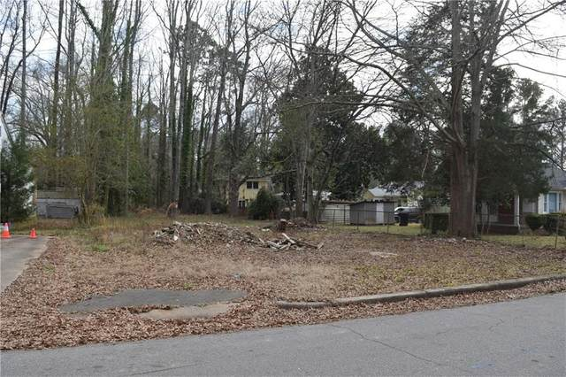 709 Blair Street, Anderson, SC 29625 (MLS #20235687) :: The Powell Group