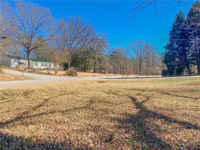 L2 Playground Road, Walhalla, SC 29691 (#20235748) :: DeYoung & Company