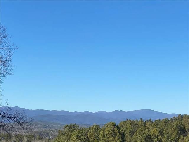 624 Top Ridge Drive, Sunset, SC 29685 (MLS #20235778) :: Tri-County Properties at KW Lake Region