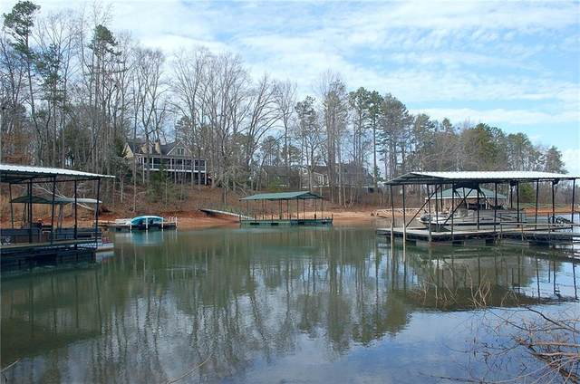 153 Teepee Lane, Lavonia, GA 30553 (MLS #20235803) :: Tri-County Properties at KW Lake Region