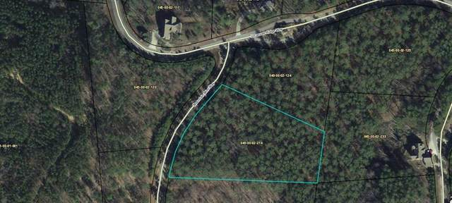 0 Mountain Mint Way, Salem, SC 29676 (MLS #20235815) :: Tri-County Properties at KW Lake Region